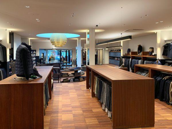 Shop G
