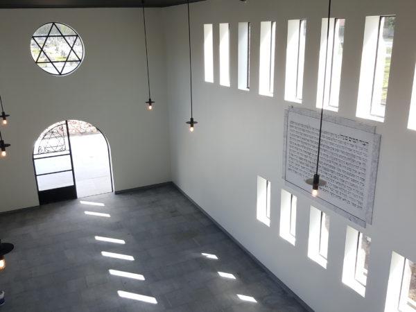 Synagoog P