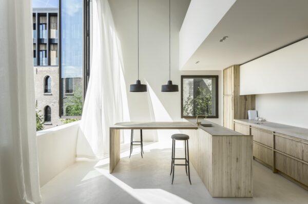 Apartment V-S